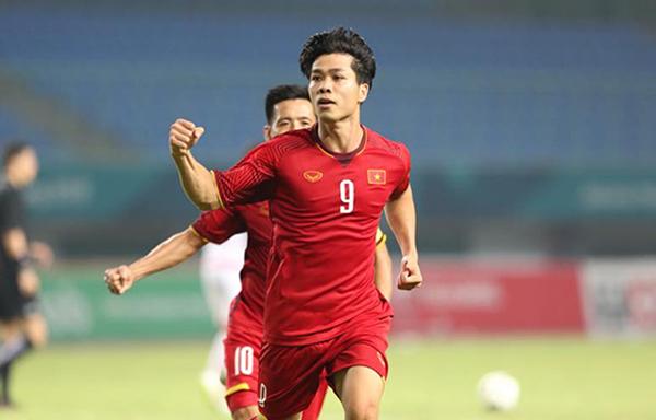 """HLV Park Hang Seo: """"Ai nói Công Phượng chắc suất đá AFF Cup?"""""""