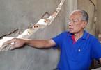 Thanh Hóa: Kênh nghìn tỷ qua xã, hàng trăm nhà nứt toác