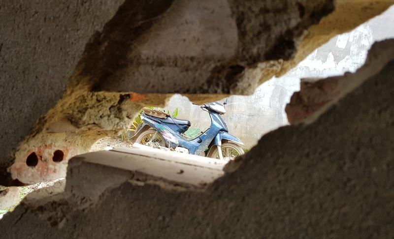 Thanh Hóa: Bất thường đền bù hàng trăm nhà nứt do nổ mìn