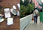 Bức hình ám ảnh gây xúc động mạnh trong tai nạn máy bay rơi ở Indonesia: Đôi vợ chồng nắm tay nhau đi đến thiên đường