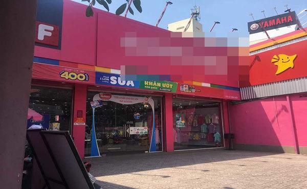 Bắt 'siêu trộm' đục két sắt, trộm tiền ở 20 cửa hàng tiện lợi