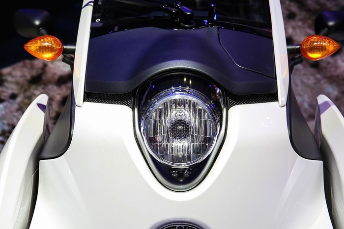 Siêu xe mới của Toyota, tiện dụng như ô tô nhưng lại nhỏ gọn như xe máy