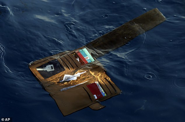 Nghi vấn máy bay Indonesia bị đánh bom