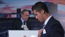 Ronaldo nói sự thật phũ phàng về Chủ tịch Real Madrid