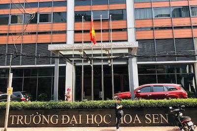 Trường ĐH Hoa Sen sắp có hội đồng quản trị mới