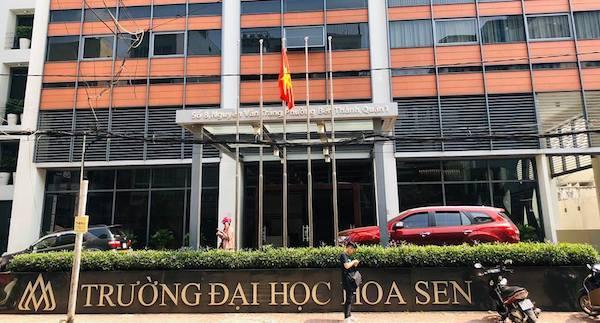 Trường ĐH Hoa Sen tổ chức đại hội cổ đông bất thường sau chuyển nhượng