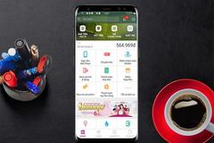 MoMo vào vị trí 13 trên GooglePlay, đứng đầuTop Free Finance