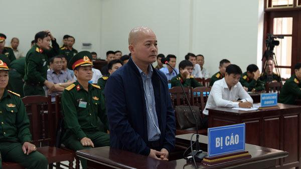 Tin pháp luật số 103: Nước mắt Phan Sào Nam và lời Út 'trọc' kêu oan
