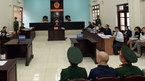 Xử vụ Út 'trọc': Cựu đại tá Phùng Danh Thắm sử dụng quyền im lặng