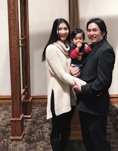 Ngọc Quyên ly hôn bác sĩ Việt Kiều sau 4 năm chung sống