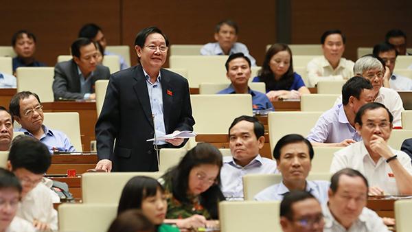 Bổ nhiệm cán bộ,Bộ Nội vụ,Lê Vĩnh Tân,Cao Đình Thưởng