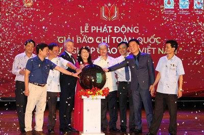 700 tác phẩm dự thi Vì sự nghiệp Giáo dục Việt Nam 2018