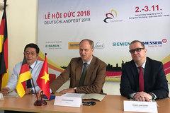 Trải nghiệm nước Đức ở Hà Nội