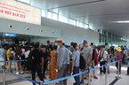 Hành khách giấu 3 đầu đạn trong hành lý lên máy bay ở Phú Quốc