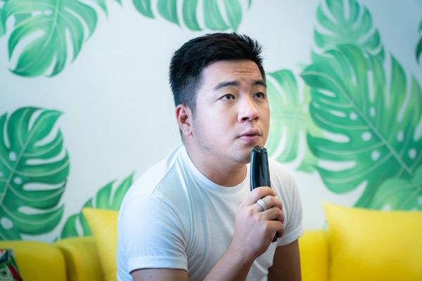 Một góc đam mê của cây bút trẻ Nguyễn Ngọc Thạch