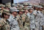 Mỹ triển khai 5.200 quân tới biên giới phía nam