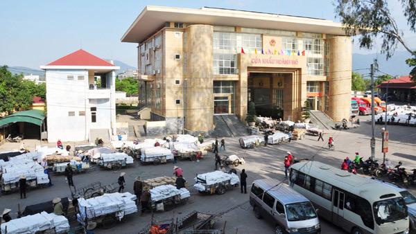 Quảng Ninh: Xuất, nhập khẩu tăng trưởng mạnh