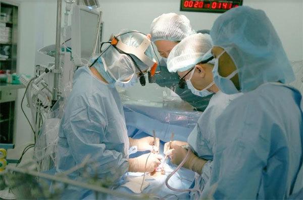 Vinmec nhắm đích bệnh viện gây mê phẫu thuật an toàn nhất ĐNÁ