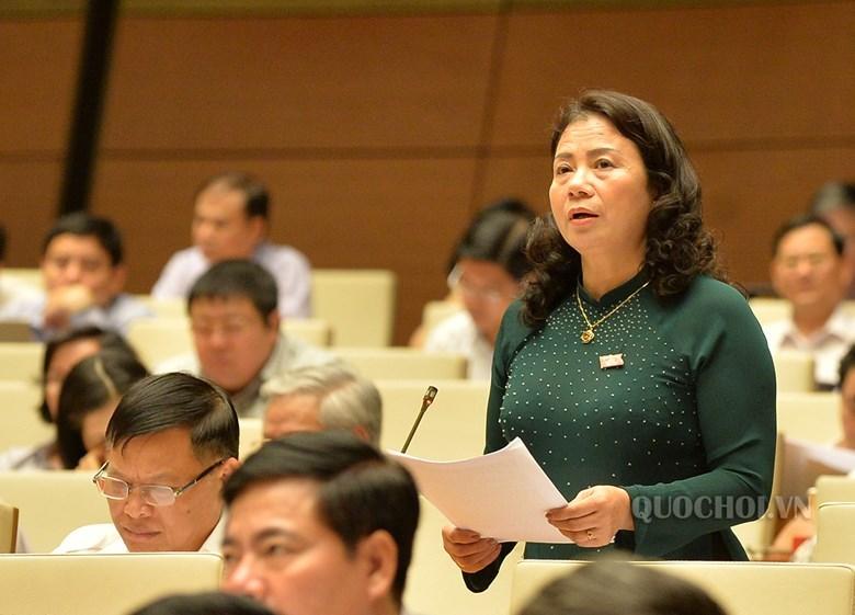 xử lý cán bộ,Lê Vĩnh Tân,Bộ Nội vụ,Lưu Bình Nhưỡng
