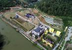 Biệt thự nguy nga trên đất rừng Sóc Sơn: Tháo dỡ 27 công trình