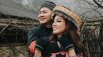 Lâm Vũ và vợ hoa hậu đón con gái đầu lòng sau 5 tháng kết hôn