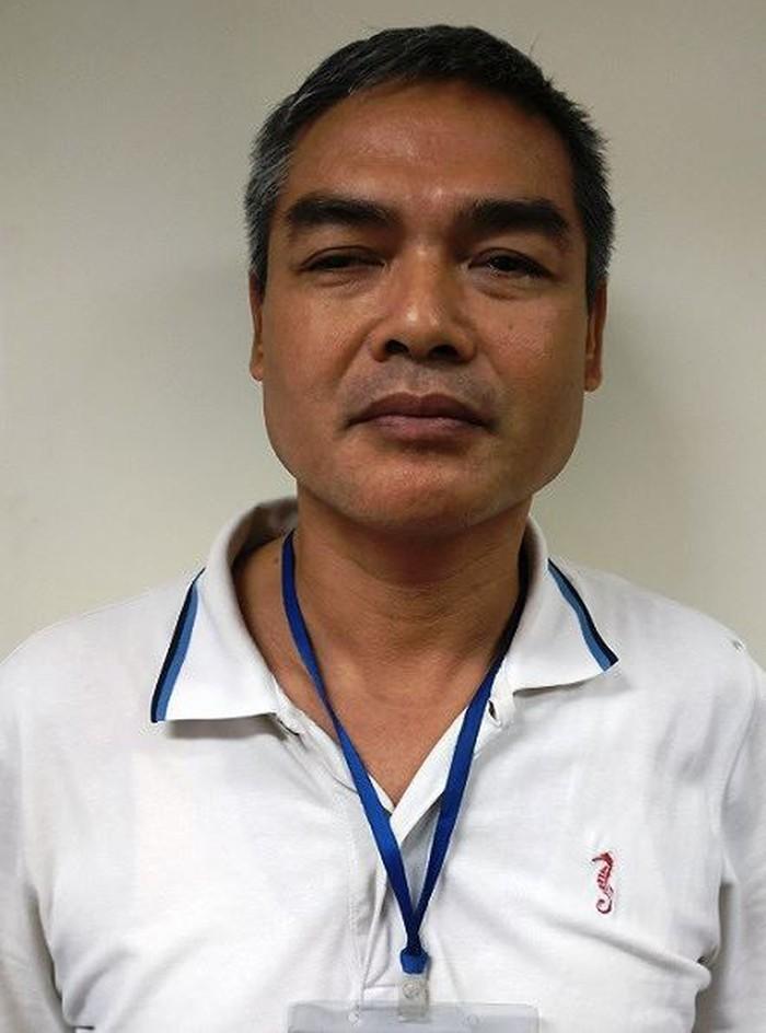 Bắt tạm giam cựu Giám đốc BQL dự án đường thủy nội địa