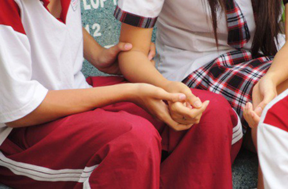 Tình dục trong giới trẻ: Không học nhiều nhưng vẫn làm liều!