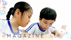 Những lớp học ở Sài Gòn đón chào phụ huynh tới dự