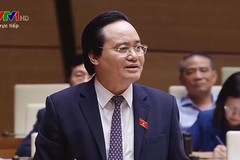 Bộ trưởng Giáo dục giải thích hướng dạy học tích hợp trong thời gian tới