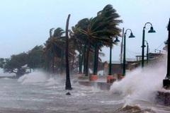 Dự báo thời tiết 31/10: Siêu bão vào Biển Đông, liên tục đổi hướng