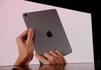 iPad Pro 2018 ra mắt với thiết kế tràn màn hình tuyệt đẹp