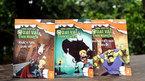 Những cuốn sách hay cho mùa Halloween