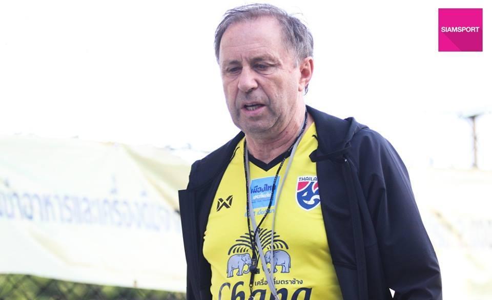 Thái Lan thắng 5 sao, khẳng định sức mạnh trước AFF Cup 2018