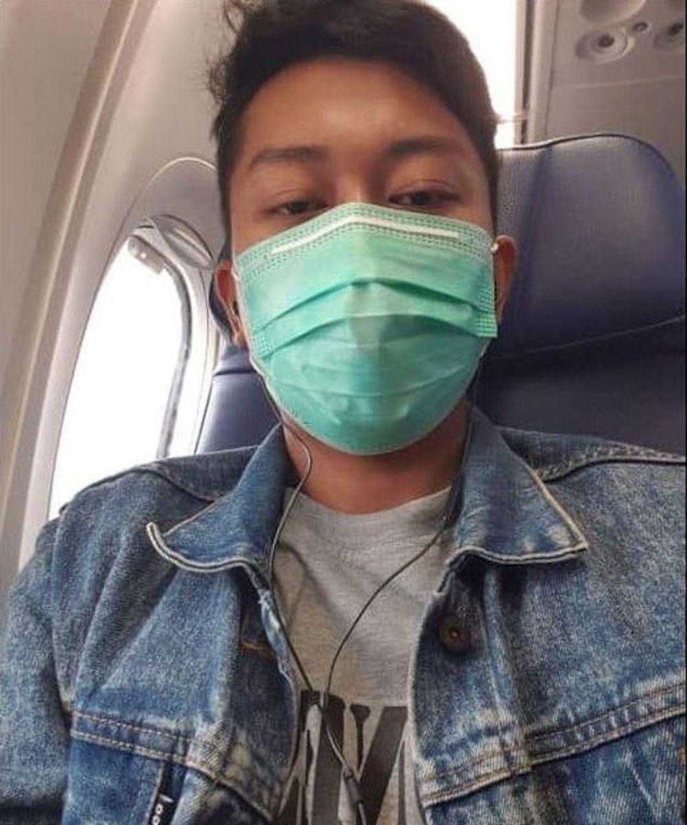 Dời lịch bay để ở bên hôn thê 1 ngày, chàng trai tử nạn đau đớn