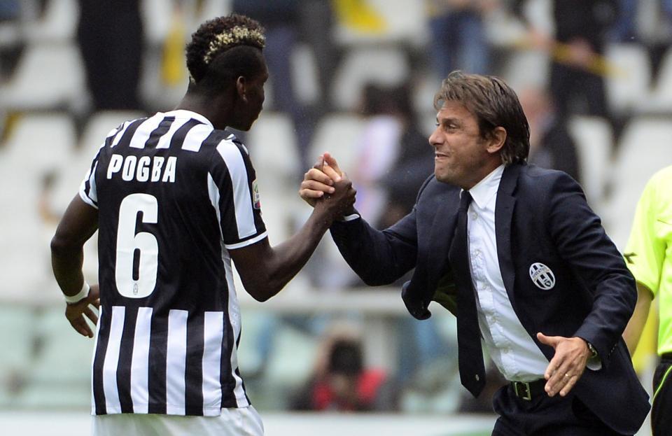 Conte ủ mưu lật ghế Mourinho dẫn dắt MU