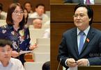 Đuổi SV hoạt động mại dâm 4 lần: Bộ trưởng không nên 'đổ' cho cấp dưới