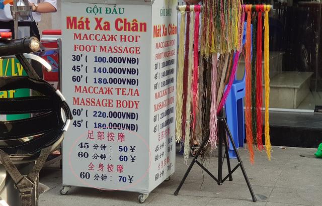 Nha Trang: Khách Trung Quốc tăng kỷ lục và bài toán quản lý thanh toán qua mạng