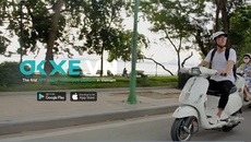 OKXE - sàn giao dịch xe máy miễn phí