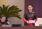 Vụ đổi 100 USD bị phạt 90 triệu: Chủ tịch QH yêu cầu sửa cho dân nhờ