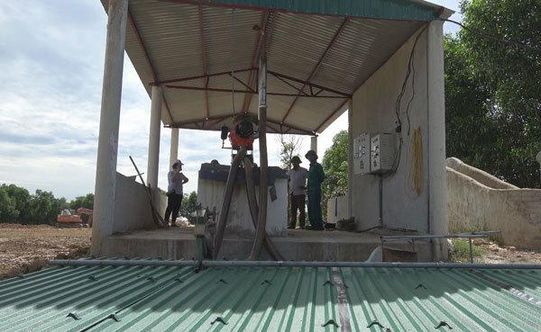 Mang giải pháp xử lý chất thải chăn nuôi đến nông dân Việt