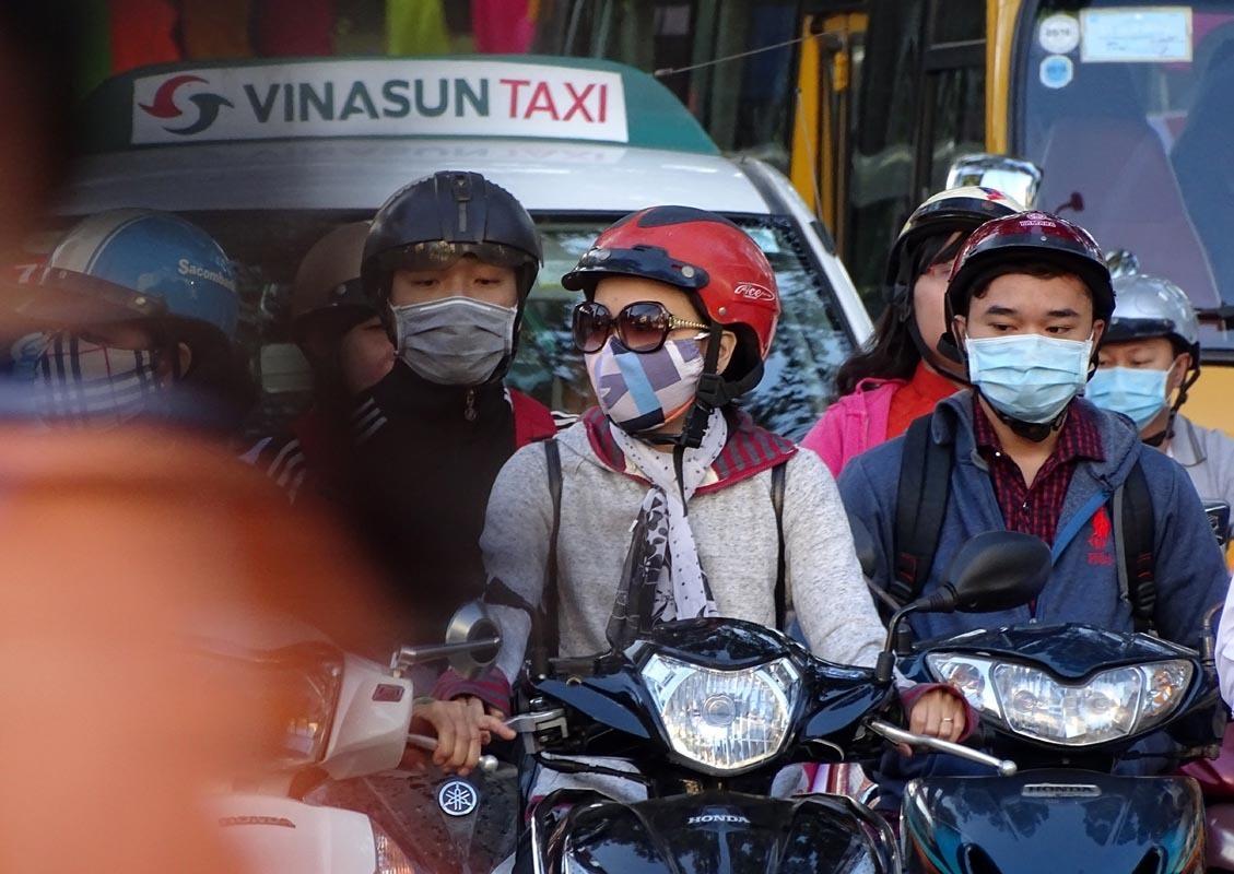 Sài Gòn lạnh nhất từ đầu năm, kết thúc mùa mưa