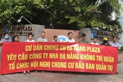Bỏ quy định có hộ khẩu Đà Nẵng mới được vào ban quản trị?