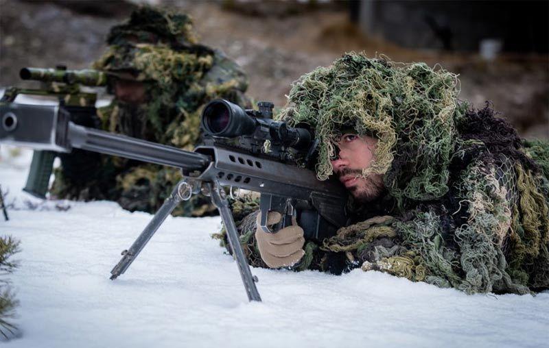 Hình ảnh cuộc tập trận lớn chưa từng có 'đe dọa' Nga
