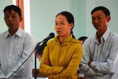 Quảng Nam: Để mất rừng, cán bộ kiểm lâm hầu tòa