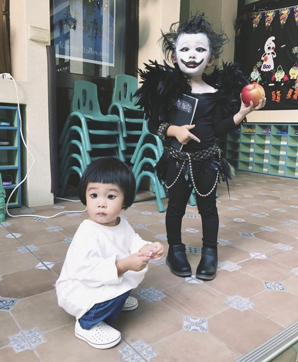 'Cô bé Vô Diện' hot nhất mùa Halloween 2016 giờ ra sao?