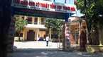 """Học sinh bị đuổi học ở Thanh Hoá: """"Các em có thái độ bất cần"""""""