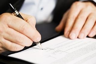 Có bắt buộc phải lăn dấu tay khi đã ký tên?