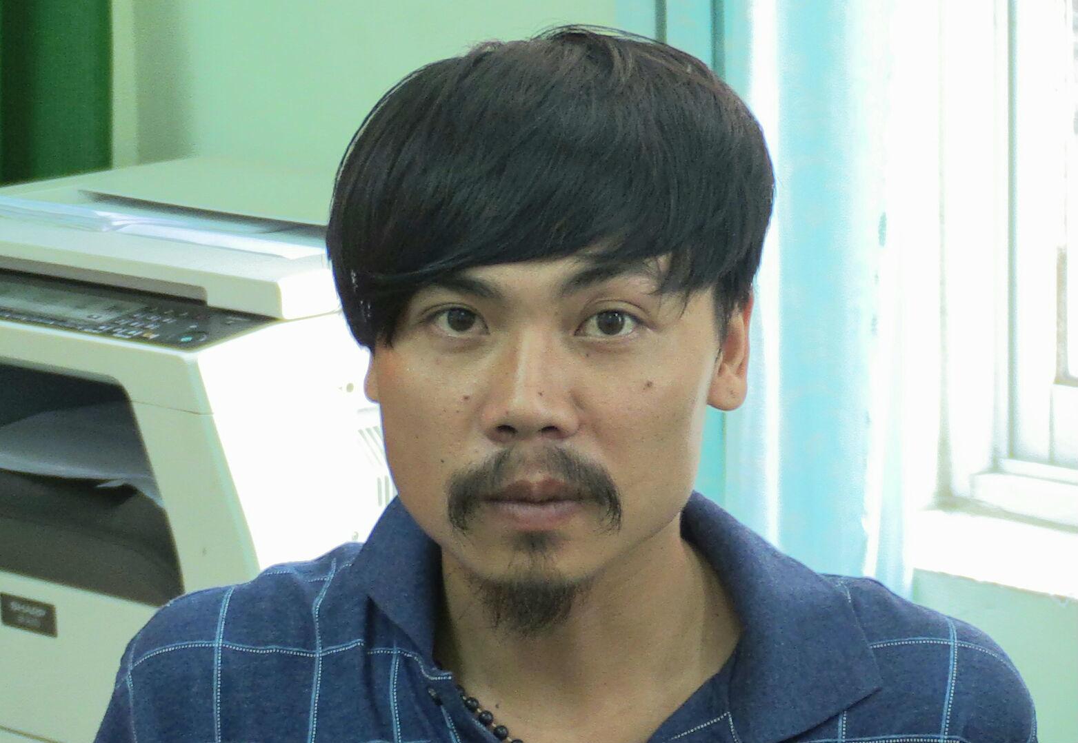 Trộm xe hơi ở siêu thị, gã Việt kiều Mỹ lãnh án nặng
