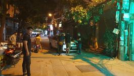 Tài xế taxi bị bắn, chèn qua người ở Hà Nội: Đạn vẫn găm bên hông