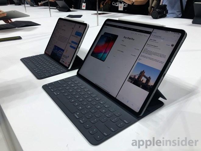 5 thông báo quan trọng tại sự kiện ra mắt iPad Pro và MacBook Air mới